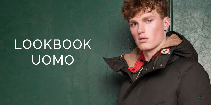 LOOKBOOK UOMO