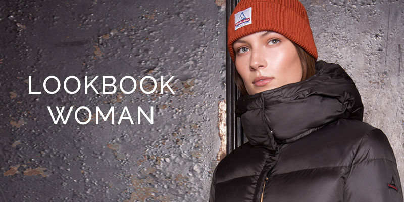 LOOKBOOK WOMAN