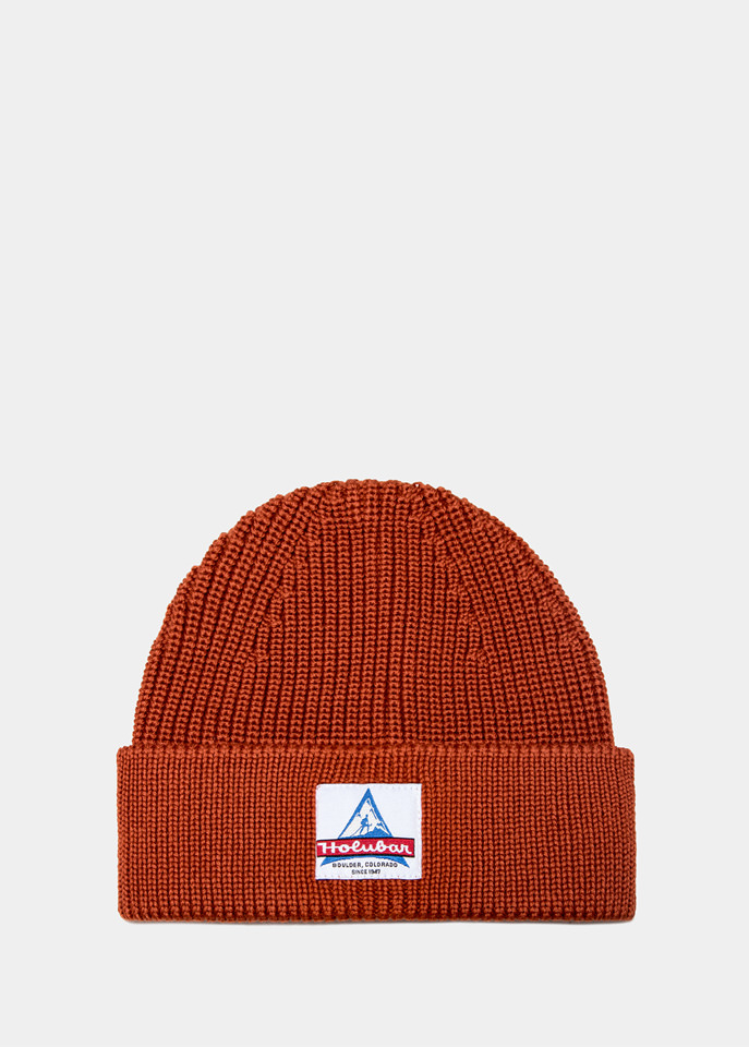 HOLUBAR: DEER HUNTER MW29 HAT COLOR ORANGE