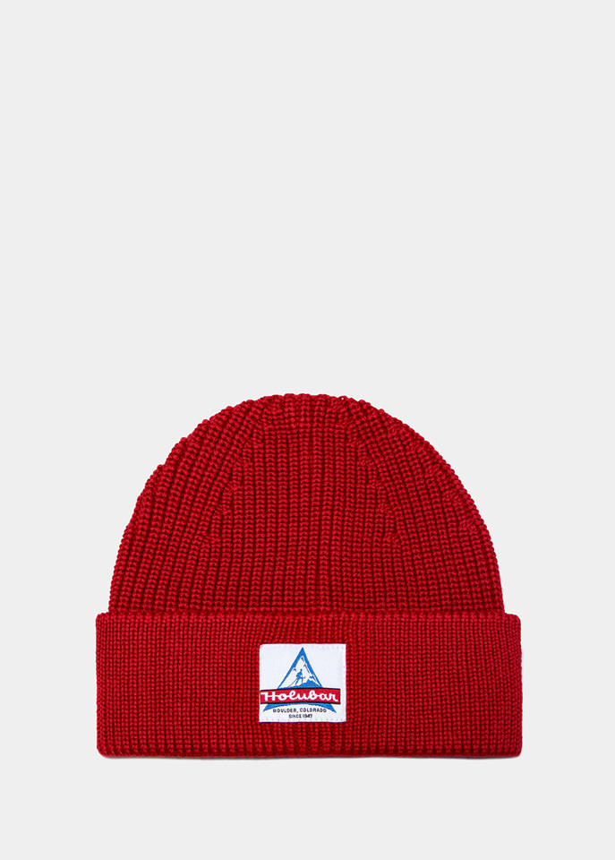 HOLUBAR: DEER HUNTER MW29 HAT COLOR RED
