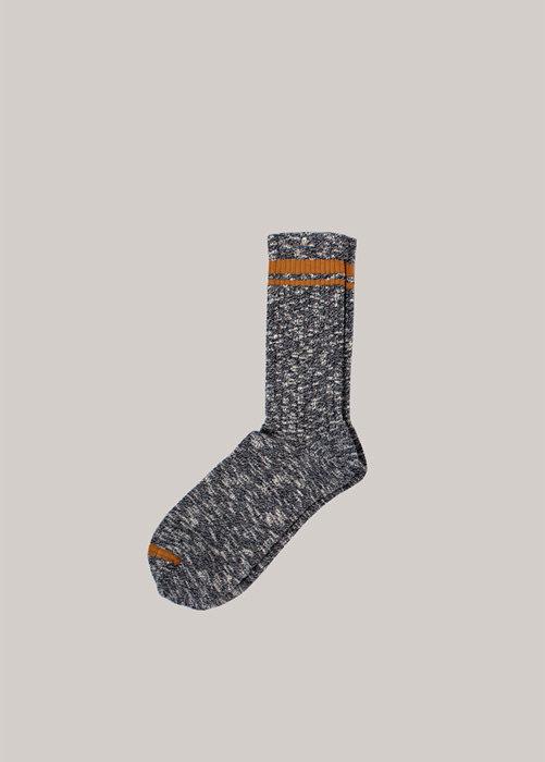 HOLUBAR HOLUBAR IN THE BOX COUNTRY BICOLOR SOCKS