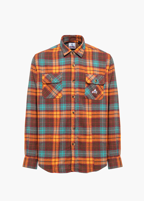 HOLUBAR 4 M222 SHIRT COLOR ORANGE