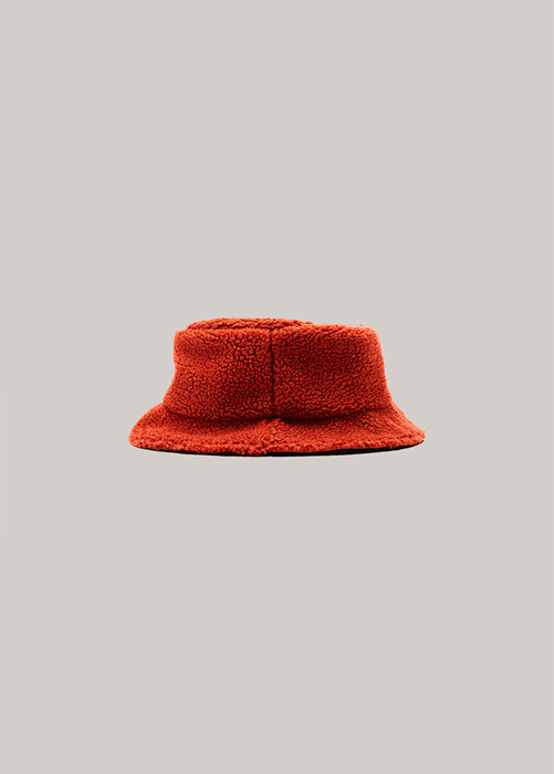 HOLUBAR: TEDDY BEAR HOLUBAR IN THE BOX BUCKET HAT