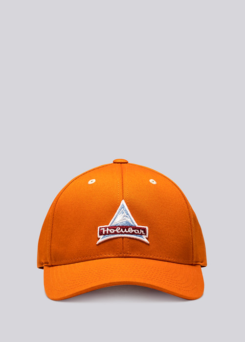 HOLUBAR: CORPORATE HAT HA12 ORANGE