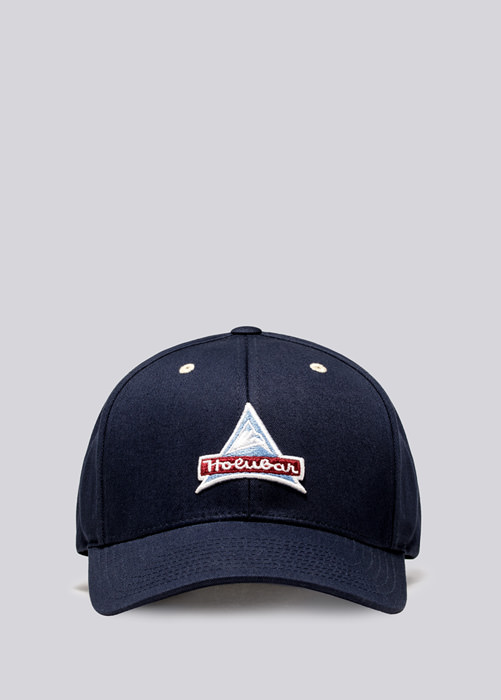 HOLUBAR: CORPORATE HAT HA12 BLUE