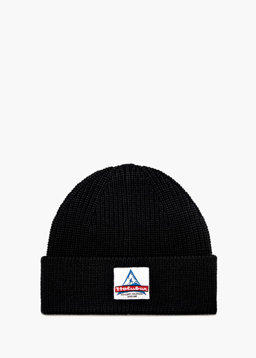 HOLUBAR DEER HUNTER MW29 HAT COLOR BLACK