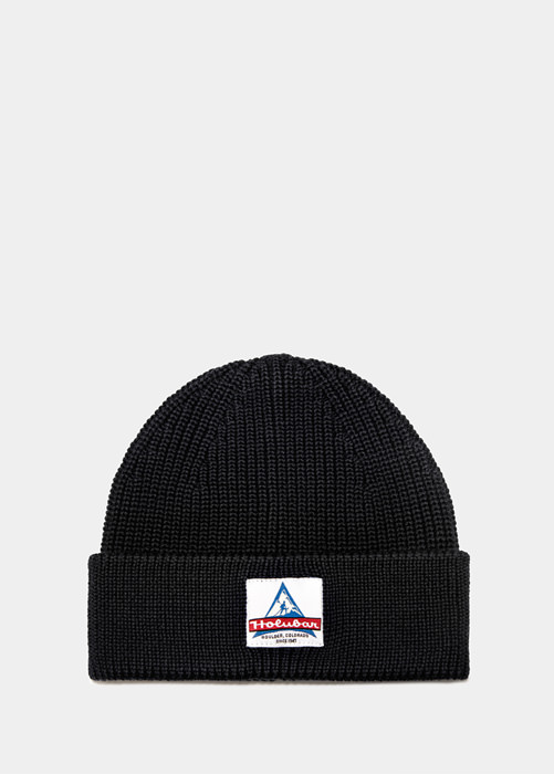HOLUBAR: DEER HUNTER MW29 HAT COLOR BLACK