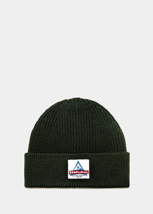 HOLUBAR: DEER HUNTER MW29 HAT COLOR GREEN