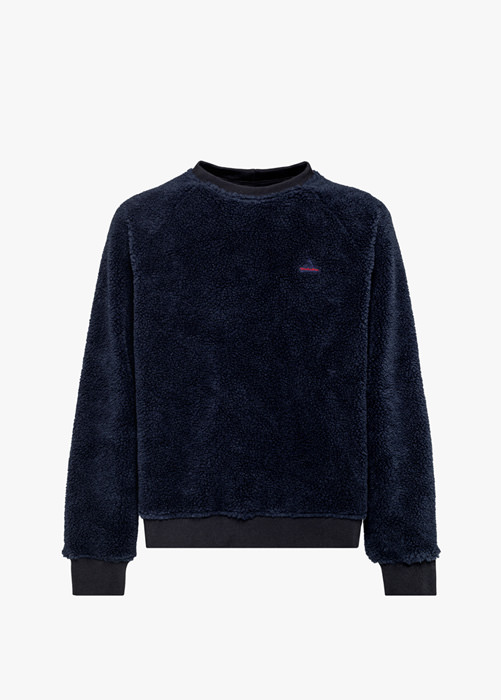 HOLUBAR ATLANTIC WP34 DARK BLUE SWEATSHIRT