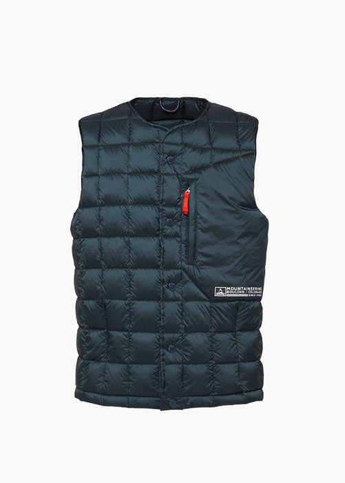 HOLUBAR HUDSON TX50 VEST COLOR BLUE