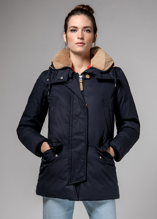 HOLUBAR DARK  BLUE  BOULDER  HA12  JACKET