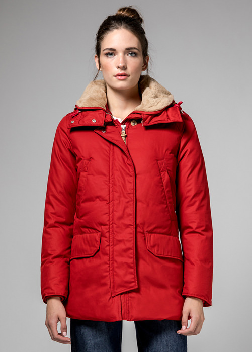 HOLUBAR RED BOULDER HA12 JACKET
