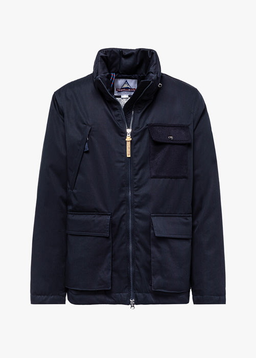 HOLUBAR BLOUSON LIGHT HUNTER SL50 BLEU