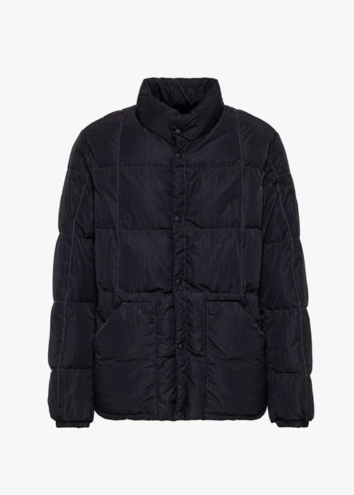 HOLUBAR NEW MIKE DOWN JACKET DY50 COLOR BLACK