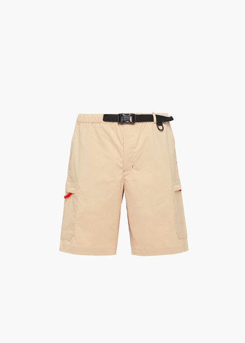 HOLUBAR GUIDE PY20 SHORTS COLOR BEIGE