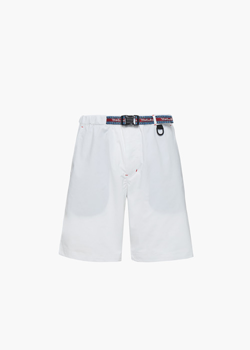 HOLUBAR TRAVELLER PY20 SHORTS COLOR WHITE