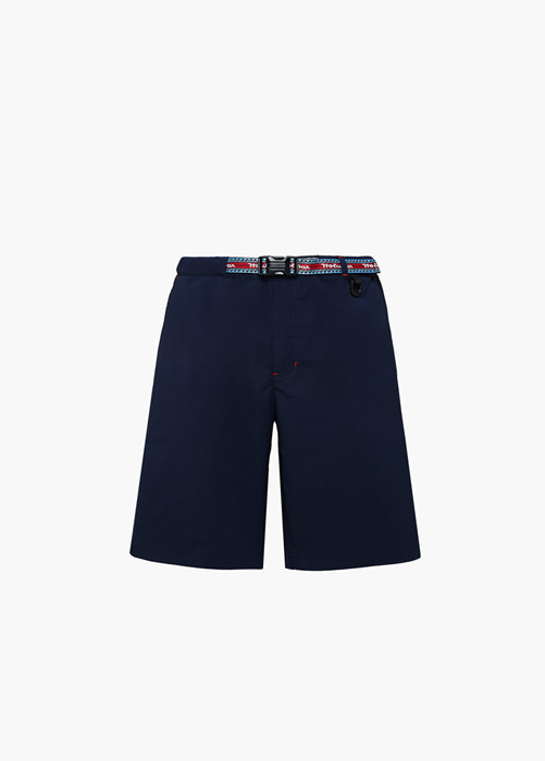 HOLUBAR TRAVELLER PY20 SHORTS COLOR BLUE
