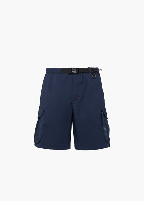 HOLUBAR VEGA PY20 SHORTS COLOR BLUE