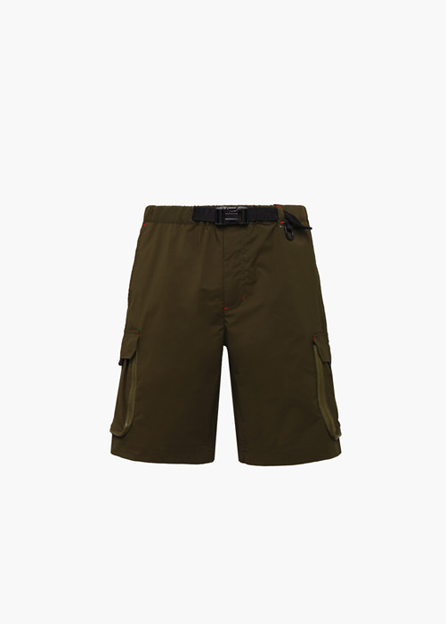 HOLUBAR VEGA PY20 SHORTS COLOR GREEN