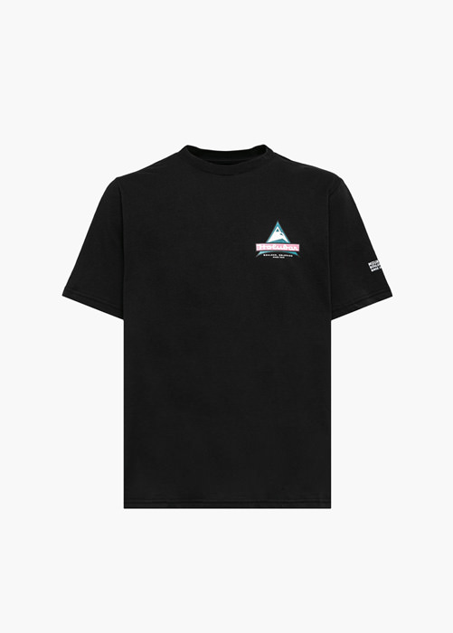 HOLUBAR BLACK JJ20 WILDERNESS T-SHIRT