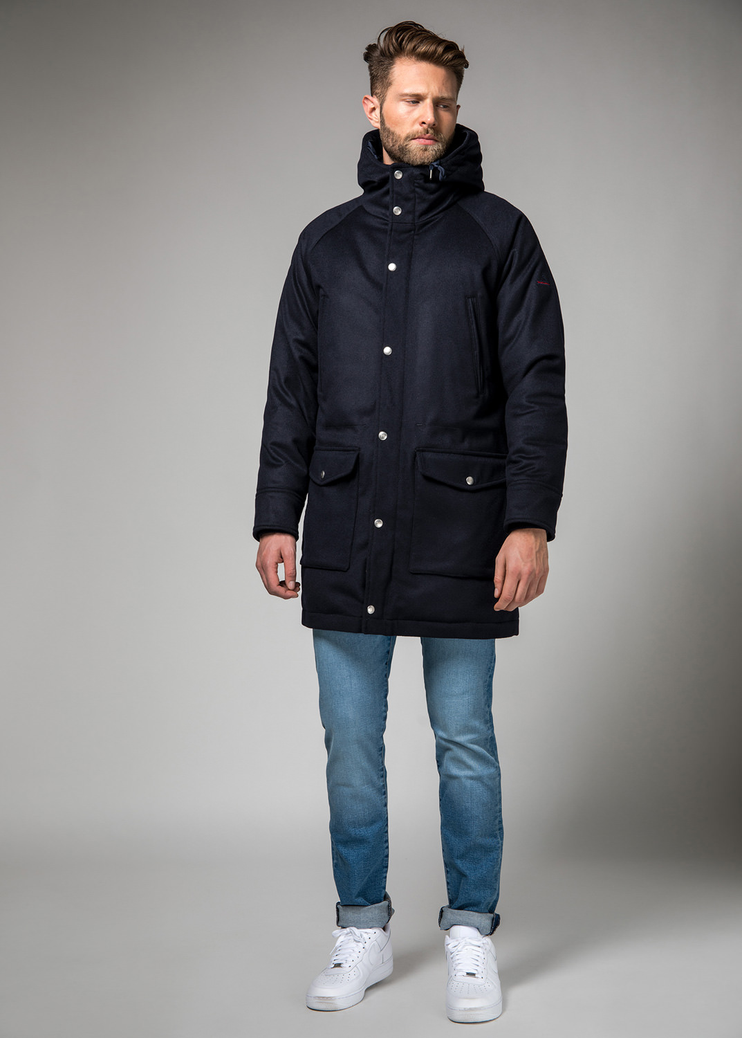 Deerhunter Deer Jacket-di torba